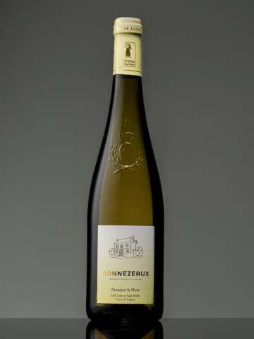Bonnezeaux, vin blanc liquoreux, Domaine le Mont, Claude & Louis Robin